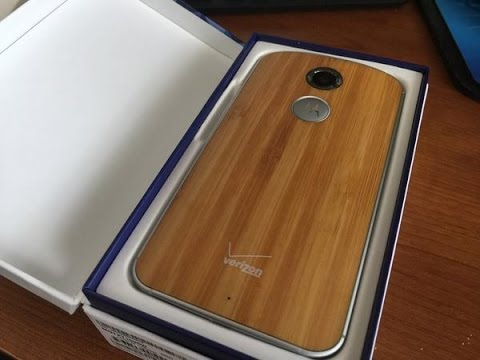 Verizon Moto X 2nd Generation is Factory Unlocked! BUT...