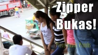 Pinoy Public Trolling - Pinoy Public Pranks