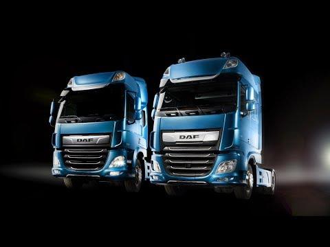 DAF Trucks UK | Discover the New DAF CF and XF | daf.co.uk/newdaf