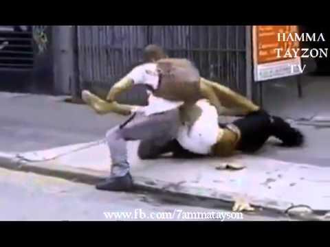 Vidéos de 7amma tyson chid rou7ik midha7k 4