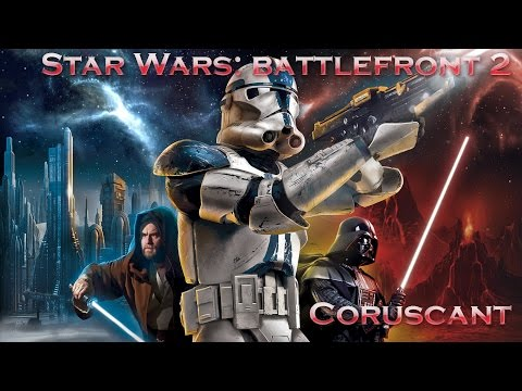 Star Wars Battelfront 2 Mod Part 1