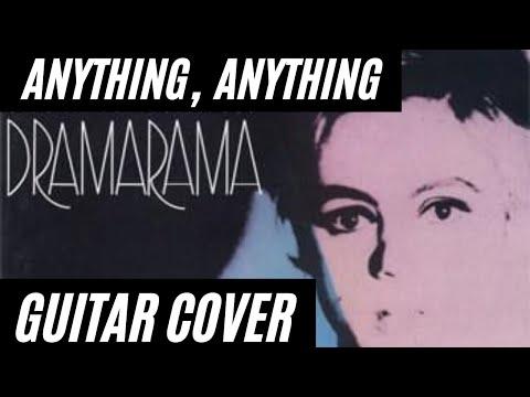 Dramarama Anything Anything Guitar   Jkills