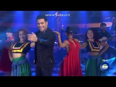 Carlos Rivera Presenta #Guerra En HOY