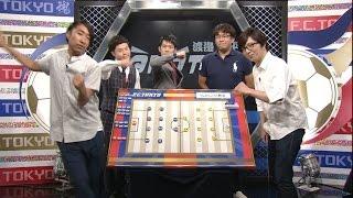 J1ファーストステージ、怒涛の5連戦! 上位浮上のきっかけをつかむべく...