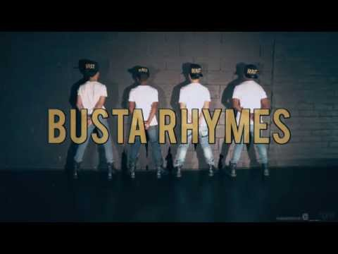 Busta Rhymes - Touch It | Choreo by WilldaBEAST, Janelle Ginestra, Sean Lew