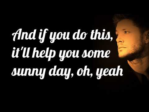 Simple Man by  Jensen Ackles