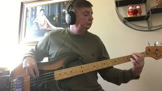 More Love Smokey Robinson And The Miracles Bass Cover