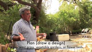 Fall Gardening with David Rodriguez