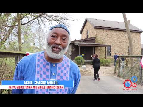 Butler County Ohio And The Underground Railroad