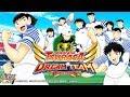 Download Captain Tsubasa: Dream Team (English) Android/iOS Gameplay HD