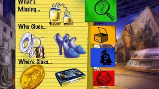Let's Play Clue Junior - 2