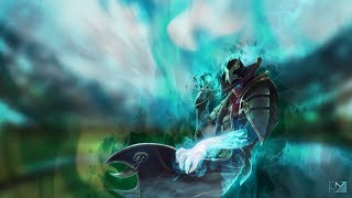 League of Legends (LoL). Твистед Фейт АДК. Летсплей
