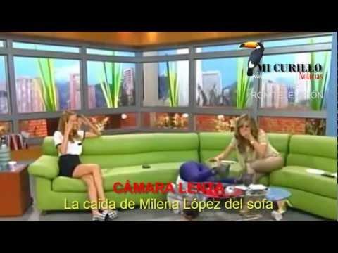 Colombiana magnifica al aire libre - 3 part 5