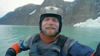 Kayaking in Freezing Temperatures | Explorers S5