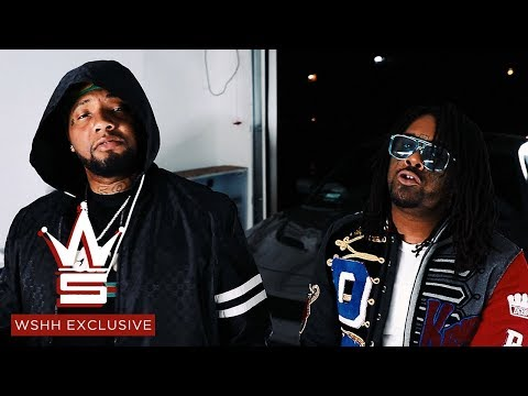 Philthy Rich & 03 Greedo 'Not The Type' (WSHH Exclusive - Official Music Video)