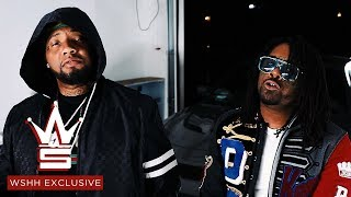 "Philthy Rich & 03 Greedo ""Not The Type"" (WSHH Exclusive - Official Music Video)"