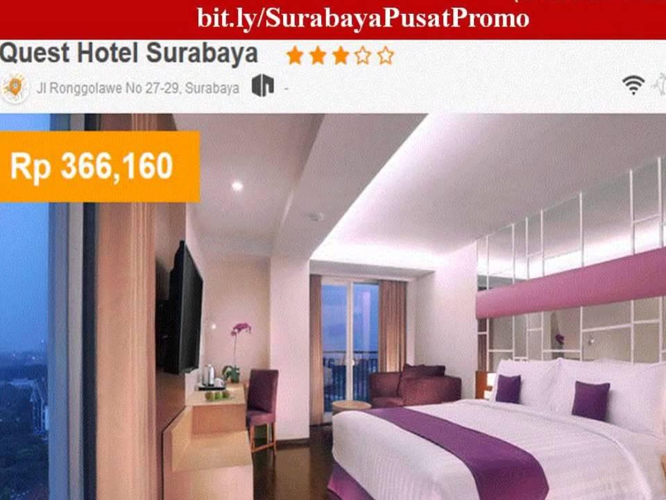 Hotel Murah Di Surabaya Dekat Stasiun Gubeng Penginapan