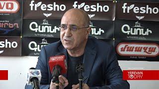 Հայաստանի գործող իշխանությունները կոնկրետ խնդիրների հետ վերաբերվում են իմիջիայլոց. Գառնիկ Իսագուլյան
