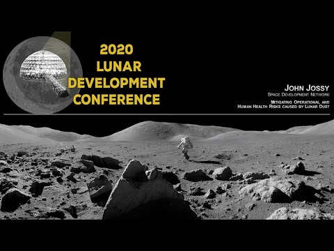 john-jossy---mitigating-risks-caused-by-lunar-dust---2020-lunar-development-conference