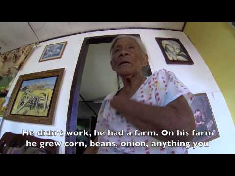 Loving Belize 1 - Tourist Advice, Corozal, Consejo, Sarteneja. - GoPro HD