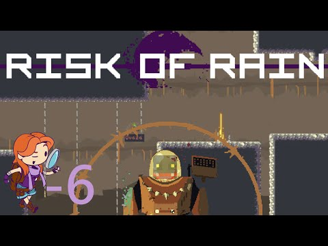 Risk of Rain Phedran Training Montage 06: Tumescent