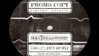 Maxwell - Gravity:Pushing to Pull (Fellowship Remix)