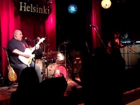 Vicious Country Rocks Club Helsinki