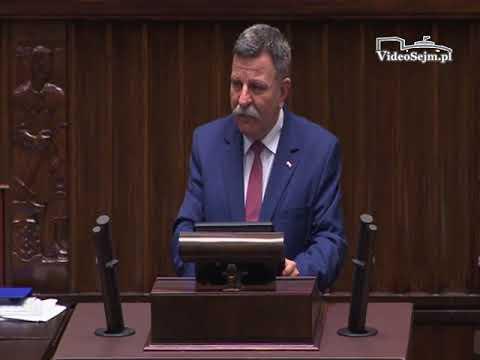 Andrzej Kryj – wystąpienie z 23 listopada 2017 r.