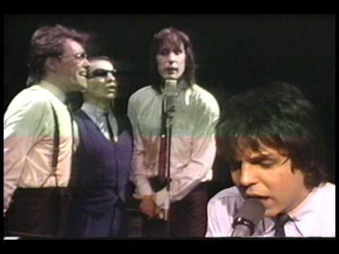 Utopia - Love Alone (1983)