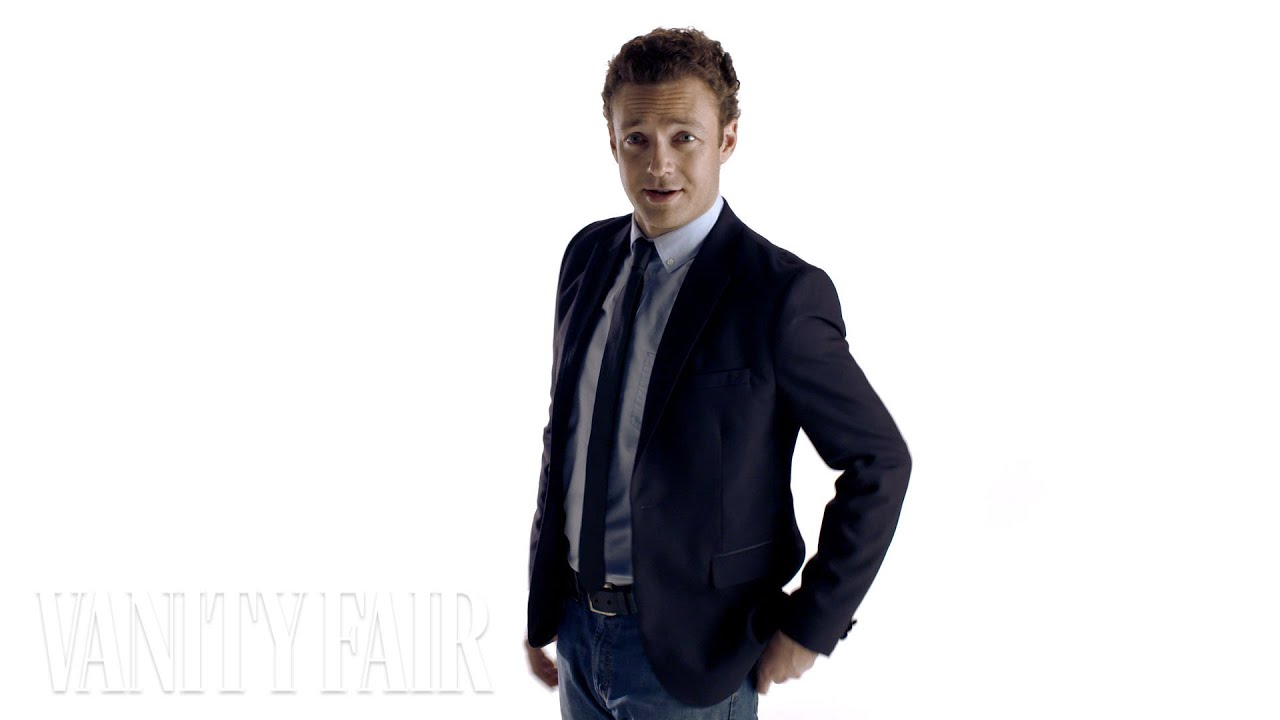 Watch Ross Marquand's terrific nano-impressions of ...