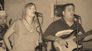 Amber Digby &  Justin Trevino - After The Fire Is Gone