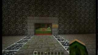 Minecrafti Sammal Vangla serveritutvustus