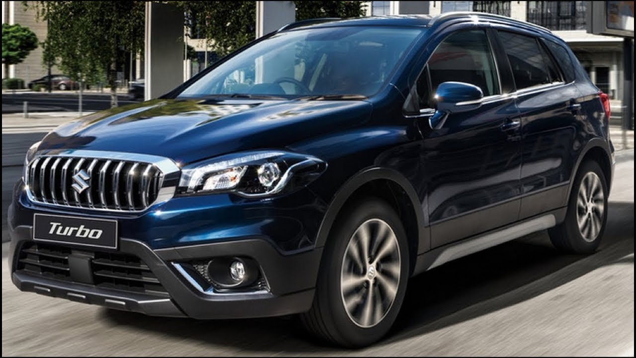 new maruti sx4 s cross 2018 launch date price features and engine youtube. Black Bedroom Furniture Sets. Home Design Ideas