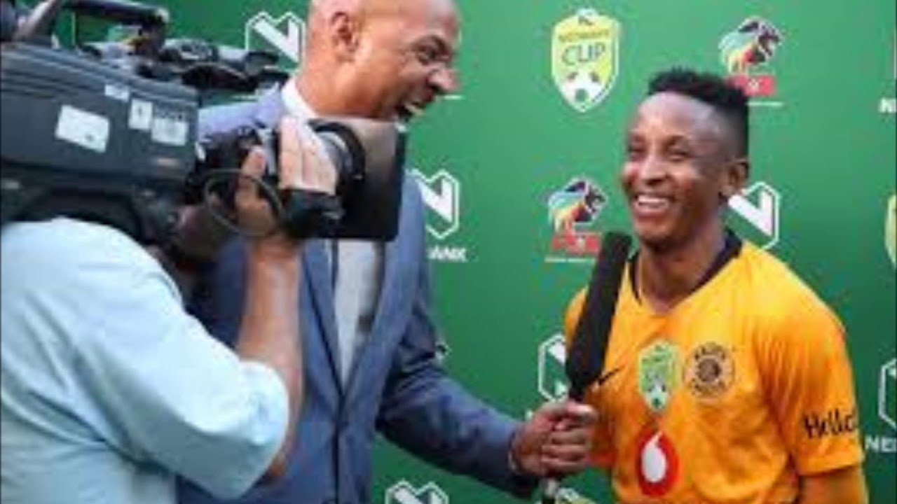 Kaizer Chiefs & Orlando Pirates Latest new signings