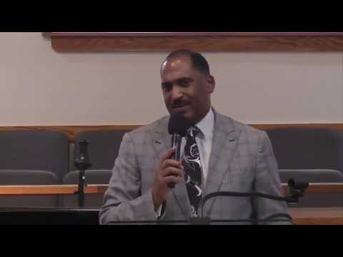 """ReThink Church: Place Or People"" (Pt. 1) - Pastor Haywood A. Robinson III 