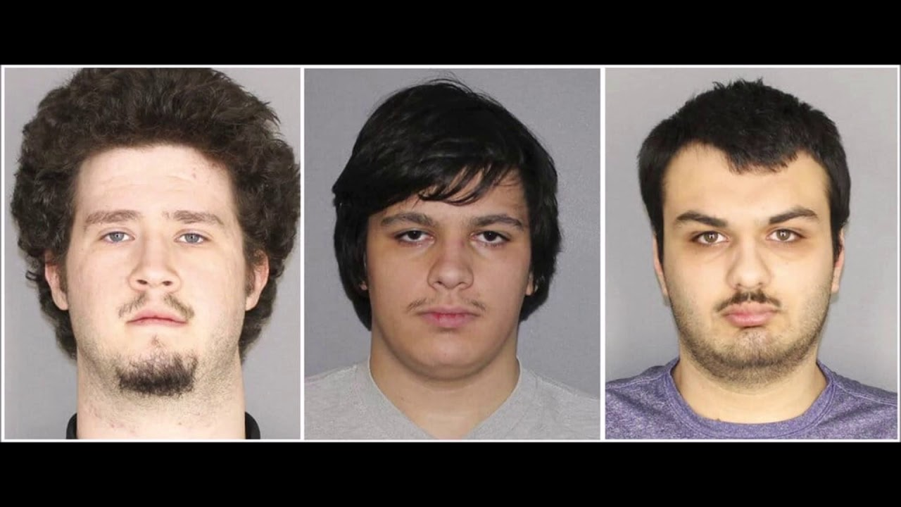 Police Arrest 4 After Foiling Attack On Black Muslim Community