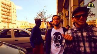 Repeat youtube video Chimie - Muzica, muzica, muzica feat. Samurai | prod. Span (Video Oficial 2013)
