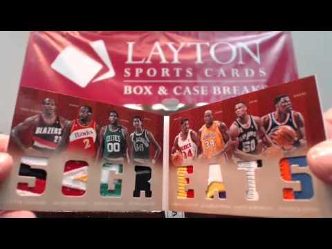 Thursday Night 10 Box Tantalizing NBA...