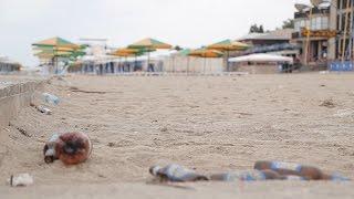 Железный Порт готов к летнему сезону(, 2015-06-17T15:40:28.000Z)
