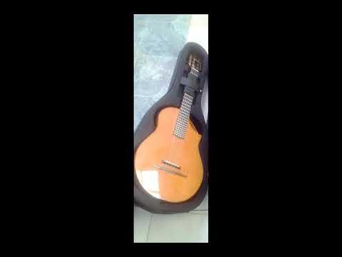 Tárrega's Study 2 my orchestral arrangement with Tremolo Guitar [Reupload]