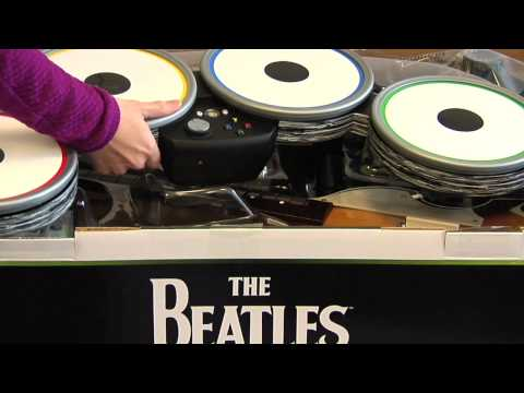 The Beatles Rock Band Tutorial