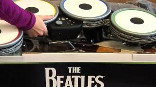 The Beatles Rock Band Tutorial