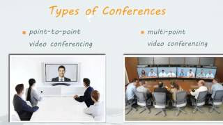 A Brief Introduction to Video Conferencing