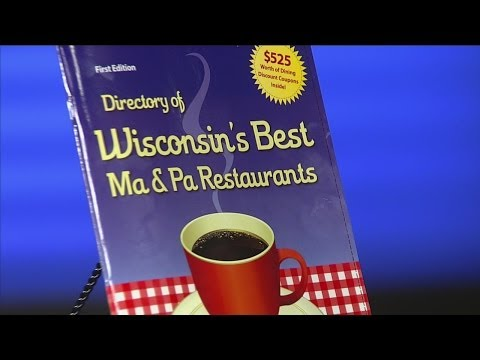 Wisconsin's Best 'Ma and Pa' Restaurants
