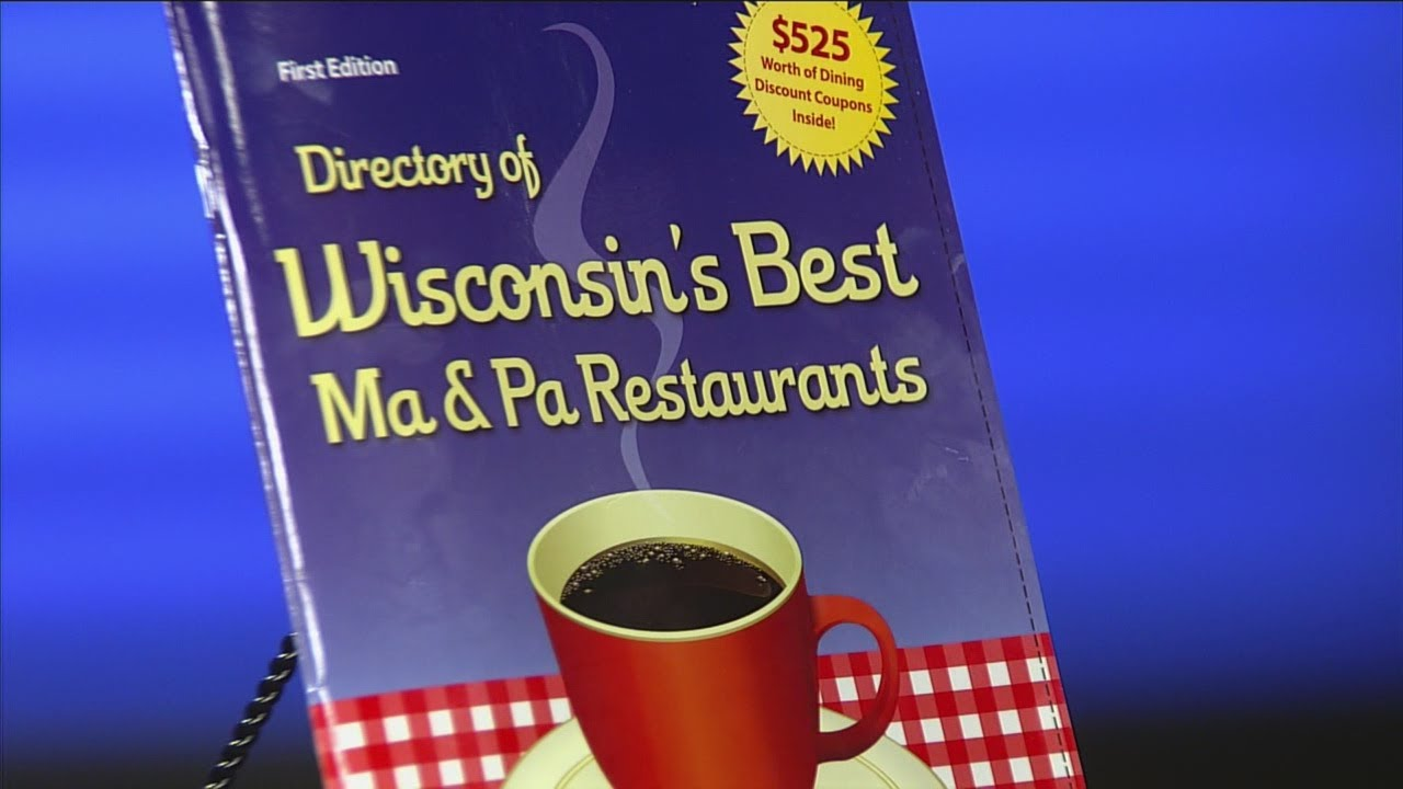Wisconsin S Best Ma And Pa Restaurants