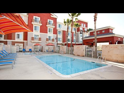 Towneplace Suites By Marriott Ontario Airport Rancho Cucamonga Hotels California