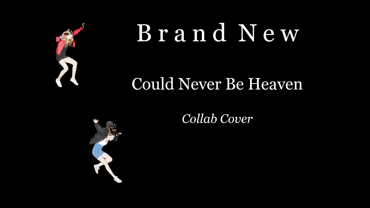 Brand New - Could Never Be Heaven (Quarantine collab cover by Chiral & Waytansea)