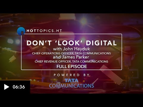 Tata Communications is aiming to help customers on their digital journey