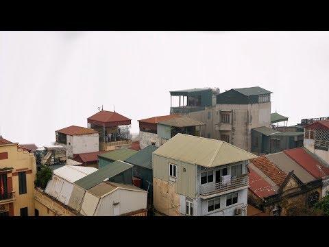 MY HANOI (Official Full HD Version - English subtitles)