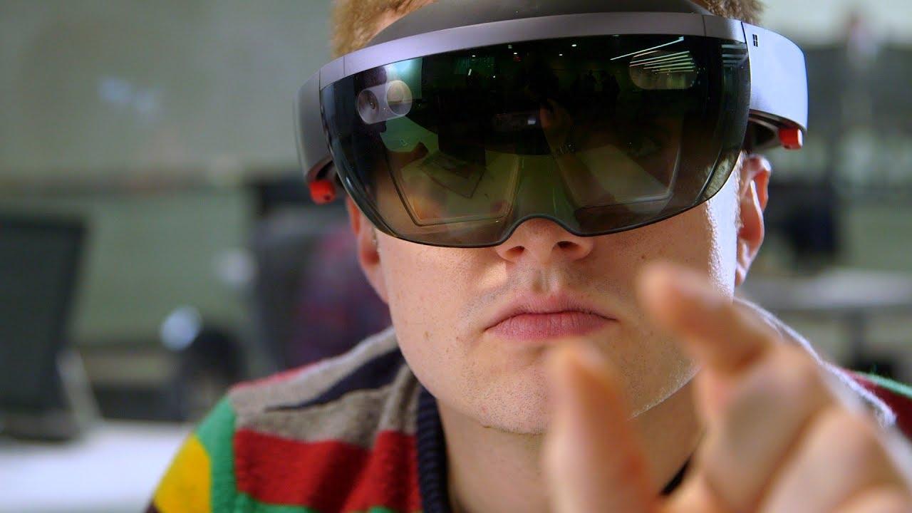 Virtual Reality for the Enterprise